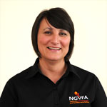 Maria Rusling - General Manager